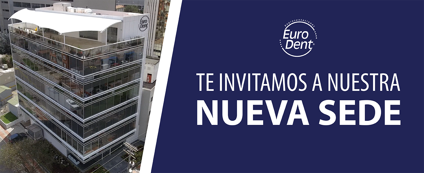 Nueva sede Eurodent