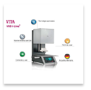 VITA V60 I- LINE